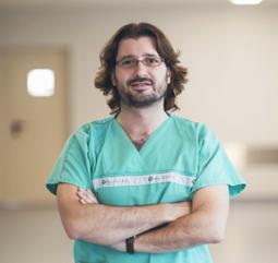 Dr. Delgado BIO3