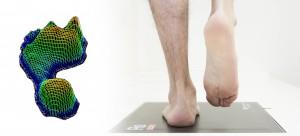 Biomecánica del pie DELGADOTRAUMA