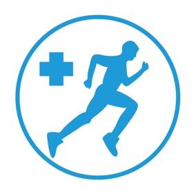 icono traumatología deportiva delgadotrauma