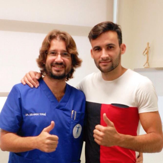 Postin Barrachina 11-09-15 Dr. Delgado DELGADOTRAUMA