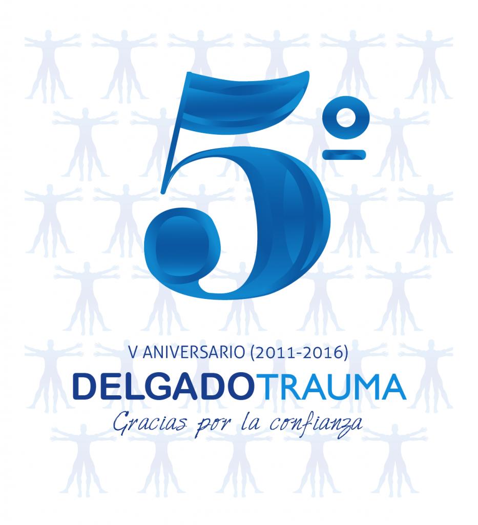 5 aniversario DELGADOTRAUMA