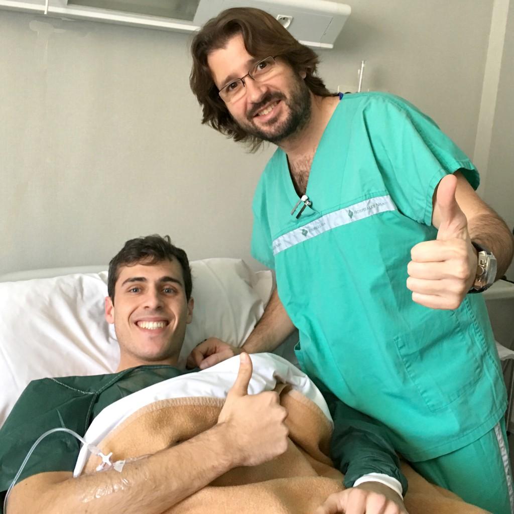 Ximo Ballesteros (CF Borriol) 16-02-16